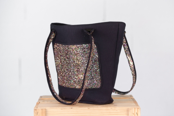 SAC PAILLETTES - MULTI